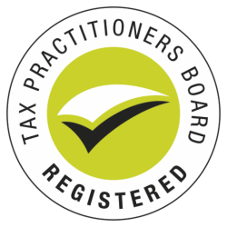 Tax Practitioners Board Icon